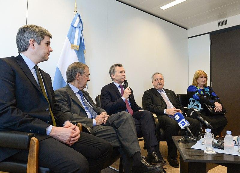 File:Conferencia de Prensa en la Embajada de Argentina en Bruselas.jpg