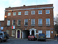 Conservative Club, Church Square, Taunton.jpg