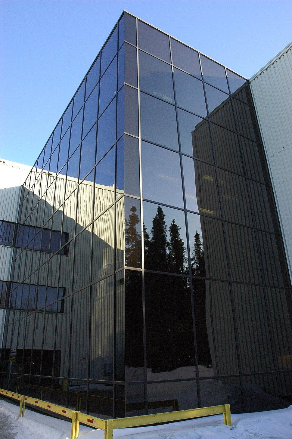 Consortium Library University of Alaska Anchorage