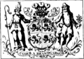 Constitutions of the Honourable Society of Cymmrodorion in London Fleuron T112500-1.png