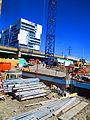Construction east of Old Easteren Avenue, 2016 03 19 (16) (25820316721).jpg