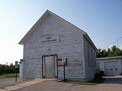 Hình nền trời của Cooperstown, Wisconsin