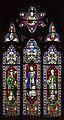 Cork SS Peter and Paul's Church North Aisle Window Immaculata 2017 08 25.jpg