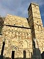 Cormac's Chapel, Rock of Cashel, Caiseal, Éire (32717176138).jpg
