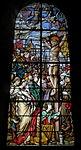 Cornillé (35) Église Saint-Melaine Intérieur 04.JPG