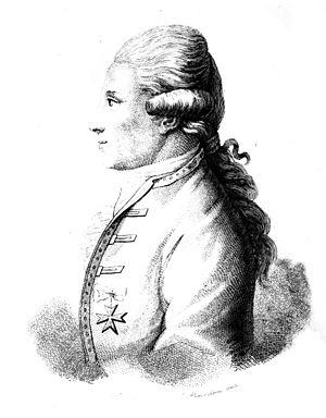 Cosimo Morelli - Image: Cosimo Morelli