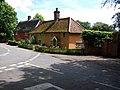Cottages at Darsham, Suffolk - geograph.org.uk - 431265.jpg