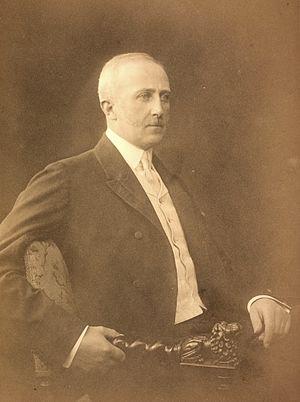 Heinrich Clam-Martinic