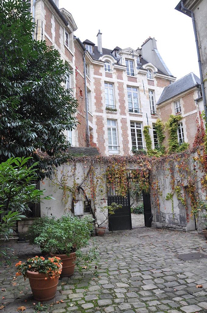 Hotel De Rohan Paris