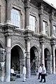 Courtyard of Ulu Cami - 12th-Century Mosque - Diyarbakir - Turkey (5782411406).jpg