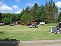 Craigielands Country Park Camp Site - geograph.org.uk - 35876.jpg