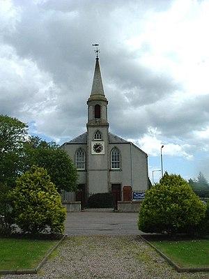 Crimond - Crimond Church