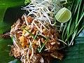 Crispy pork phat thai - Chiang Rai - 2017-07-01 (002).jpg