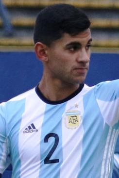 Cristian Gabriel Romero (cropped 2).png