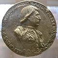 Cristoforo di Geremia, medaglia di alfonso V d'aragona, 1458, recto.JPG