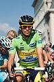 Critérium du Dauphiné 2014 - Etape 6 - Alberto Contador.jpg