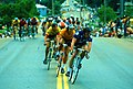 Criterium stage of 1975 Red Zinger Bicycle Classic.jpg