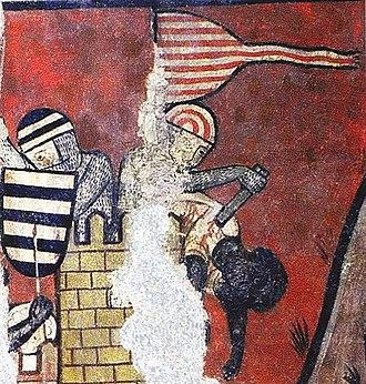 Conquest of Majorca - Assault on Madina Mayurqa