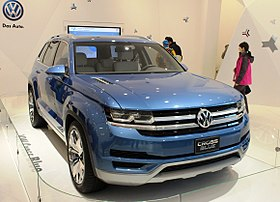 Volkswagen Crossblue Cross Blue Jpg