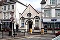 Croydon, Church of the Nazarene - geograph.org.uk - 1907891.jpg