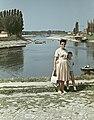 Családi fotó 1966, Sugovica. Fortepan 76726.jpg
