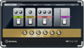 Cubase 6 AmpRack guitar effects.png