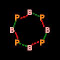 Cyclic-phosphinoborane-tetramer-resonance-3-colour.png
