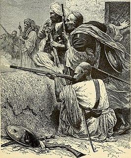 Yusufzai Ethnic Pashtun tribe