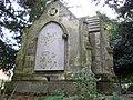 D'este mausoleum, St Laurence' Church, Ramsgate, Kent.jpg