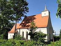Dölzschen Friedhof Kapelle.JPG