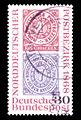 DBP 100 Jahre Norddeutscher Postbezirk 30 Pfennig 1965.jpg