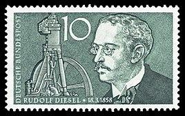 Briefmarken Jahrgang 1958 Der Deutschen Bundespost Wikiwand
