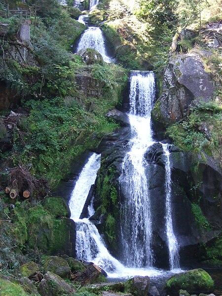 File:DE Triberg Wasserfall 20080830 005.jpg