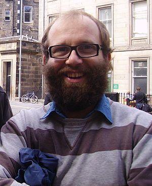 Daniel Kitson - Daniel Kitson
