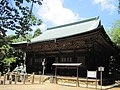Daigo-ji National Treasure World heritage Kyoto 国宝・世界遺産 醍醐寺 京都083.JPG