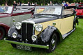 Daimler DB18 Foursome Coupe (1947) (15228273568).jpg