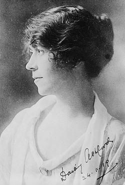 Daisy ashford 1919