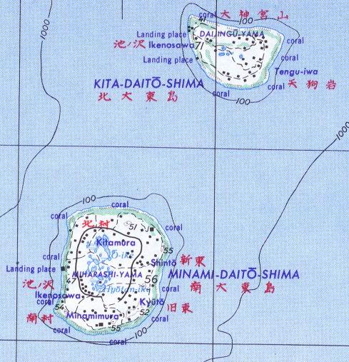 Daito-shoto