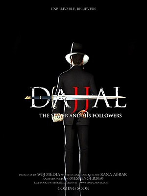 Dajjal the Slayer and His Followers Poster 6.jpg