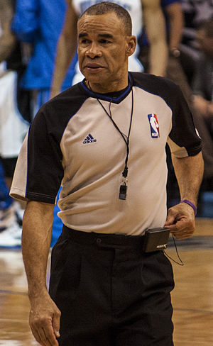 Danny Crawford - Crawford in 2012