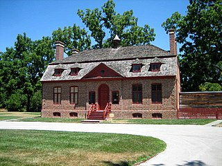 Darnalls Chance United States historic place