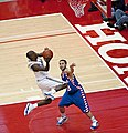 Darren Collison driving vs DePaul (3119967904).jpg