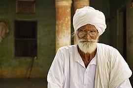 Darshan Singh from village Akbarpur Afghana.jpg