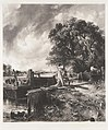 David Lucas (after John Constable) - The Lock and Dedham Vale.jpg