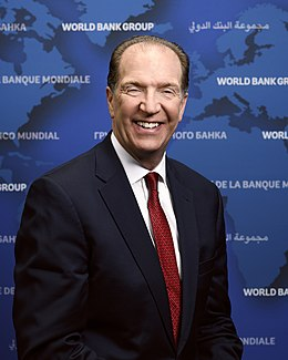 David Malpass, World Bank Group President.jpg