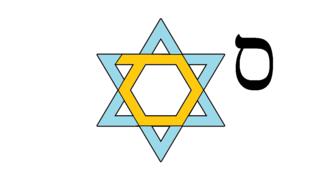 Samekh fifteenth letter of many Semitic abjads