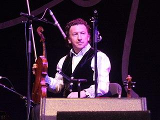 Frankie Gavin (musician)