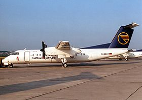 De Havilland Canada DHC-8-311 Dash 8, Lufthansa CityLine (Contact Air Interregional) AN0193924.jpg