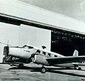 De Havilland Drover, Built at Bankstown, (undated) (20318139238).jpg