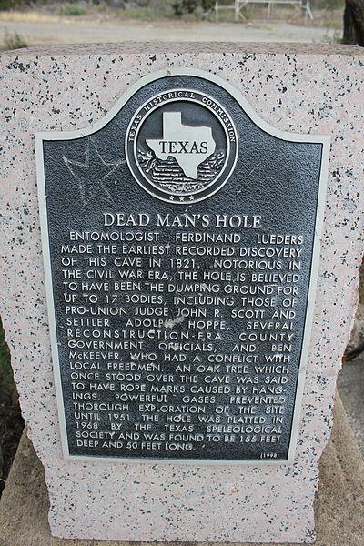 File Dead Mans Hole Marble Falls Texas 8737018690 Jpg